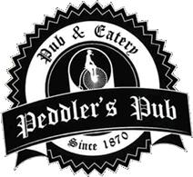 Peddlers Pub Logo